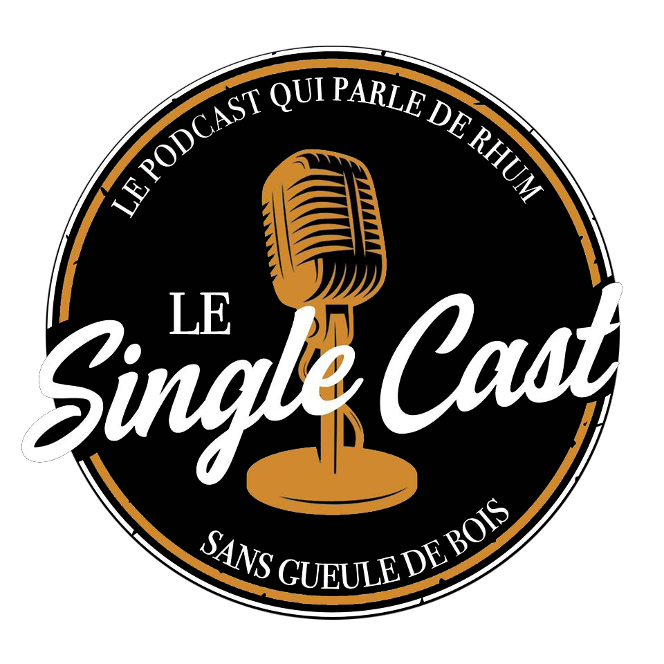 Le single Cast, premier podcast francophone sur le rhum