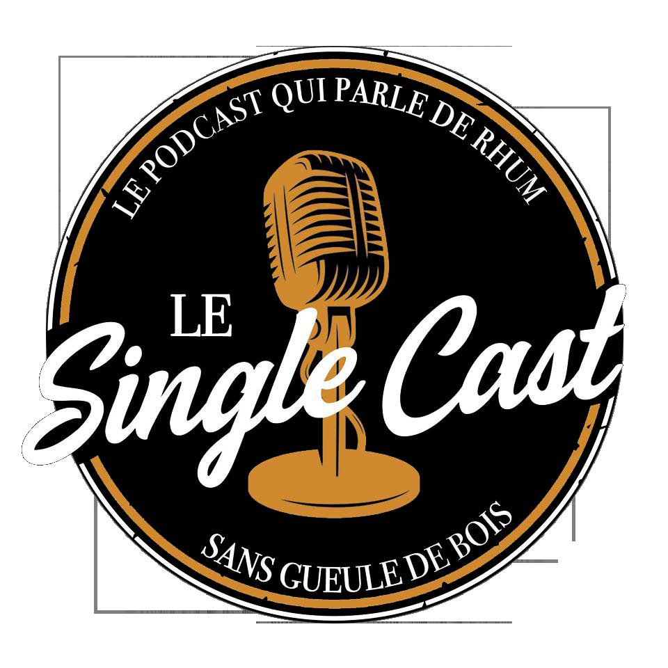 Le single Cast, premier podcast francophone sur le rhum